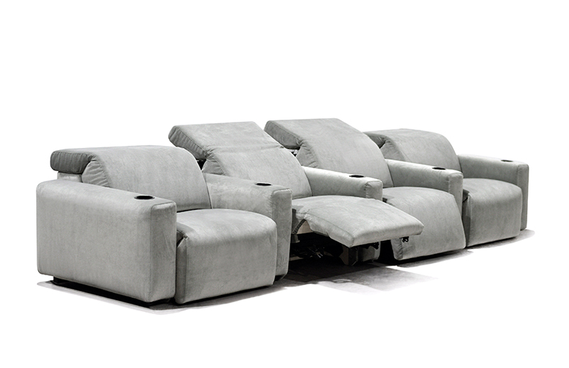 Sofá relax modular Cosmopol